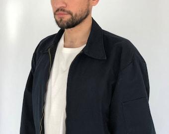 Uni Wear Jacket ~ Workwear ~ Quilted