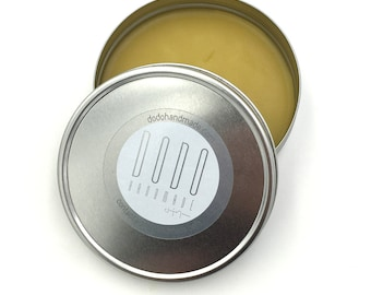 Dodo's Wax® for leather and wood