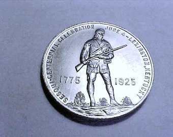 1947 Daniel Boone-Lexington So Called Half Dollar