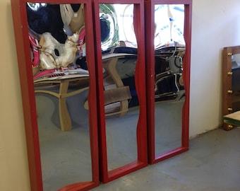 Circus / Fairground Mirrors