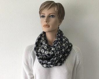 Scarf Fair isle scarf Palamos