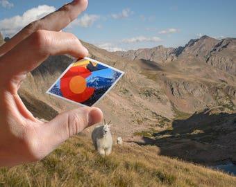 Colorado Stickers