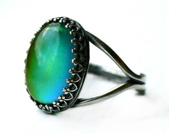 Mood Ring - Sizes 5 to 10 US