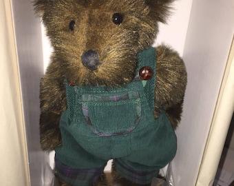 Ashton Drake Benjamin Bear