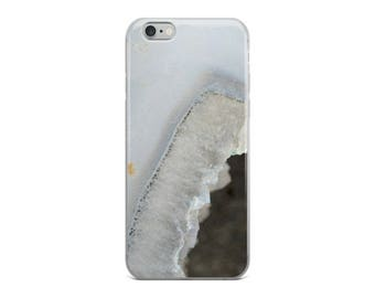 The White Geode iPhone 5&6 Case