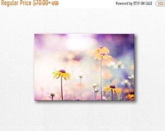 ON SALE canvas wall art flower photography canvas print 12x12 24x36 fine art photography nature floral photography canvas wrap gallery lilac