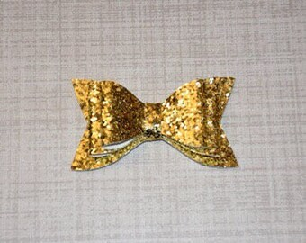 Gold Rush Bow