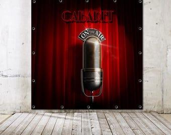Photocall Cabaret
