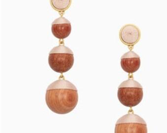 Effie Drop Earrings