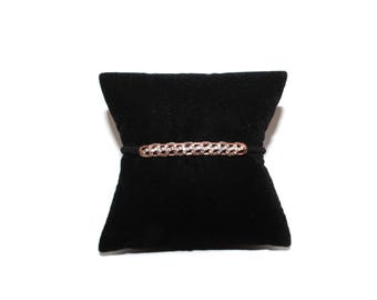 Dainty Rope Bracelet