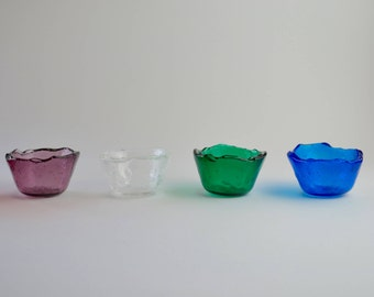 Murano Glass Bowl Mini