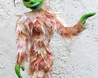 IMP JfGantner marionette