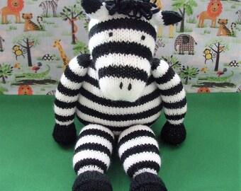 The wild bunch - ziggity zaggity zebra