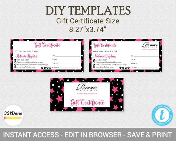 Premier designs gift certificate premier designs coupon premier designs gift certificate premier designs coupon premier designs voucher printable premier designs jewelry distributor template yadclub Image collections