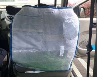 Protective case car seat