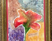 Floral Watercolor Paintin...