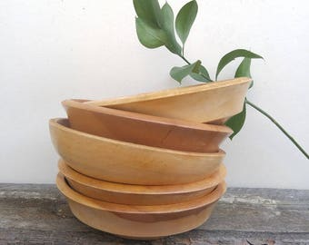 Vintage Japanese Woodpecker Woodware
