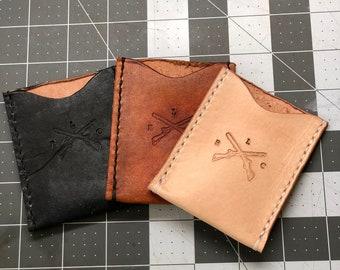 Adams Card Wallet