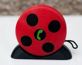 Miraculous Ladybug Inspired Yoyo