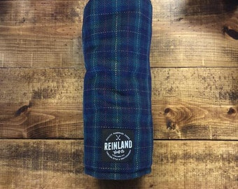 The Bobby | Golf Headcovers | Reinland Golf Co.
