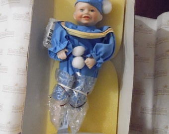 Ashton Drake Picture Perfect Jason Doll