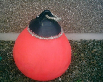 Storage/Laundry buoy