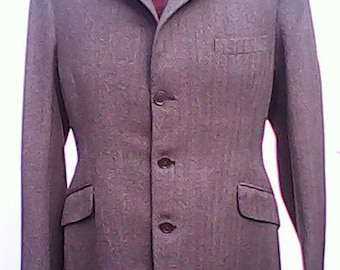 Jacket Tailored By Howard Trent .