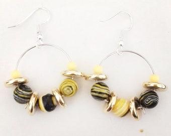 Handmade unique Stud Earrings models