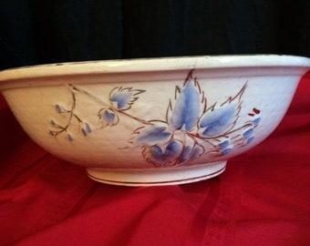 Vintage Washbowl