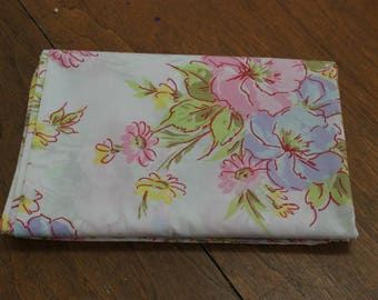 Vintage Bedding Re-Mix Pillowcase