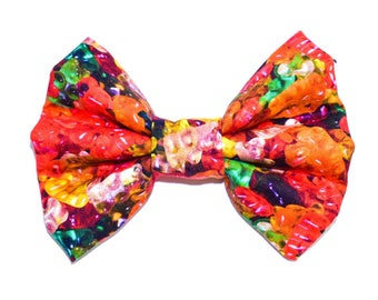 Gummy Bear Bow