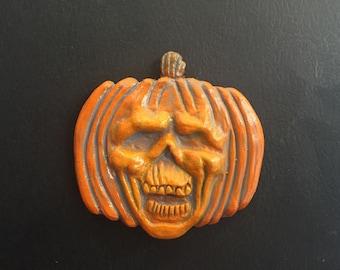Halloween 2 Inspired Magnet