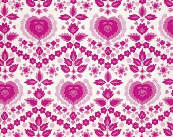 Good Company  by Jennifer Paganelli for Free Spirit Fabrics PWJP090Garnet