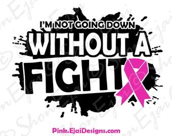 Breast Cancer Awarenss Svg, Breast Cancer Awareness Ribbon Svg, Breast Cancer Svg, Breast Cancer Ribbon Svg, Cancer Svg, Cancer Ribbon Svg