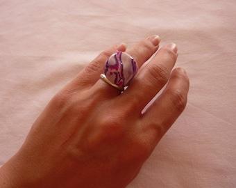 adjustable ball ring