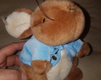 EDEN TOYS Peter Rabbit Plush