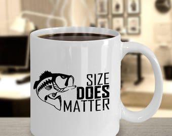 Coffee Cup, Fishing Mug, Father's Day Gift, Fishing Coffee Mug, Gift For Fishing Lover, Fisherman Gift, Fishing