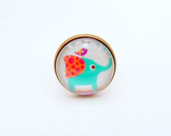 Elephant ring  (2020B)