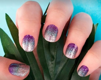 Colorstreet Nail Strips Pacific Waters