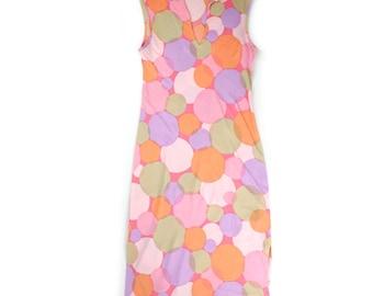 Dotted Dress - Size M