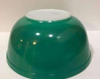 Vintage Pyrex Green 403