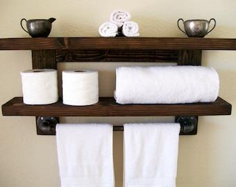 Bathroom Shelves Bathroom Shelf