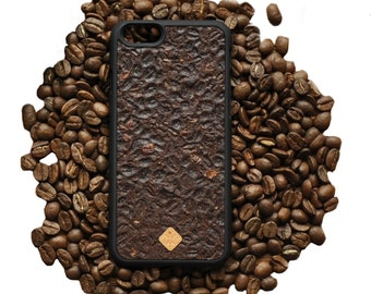 Organika Case- Coffee