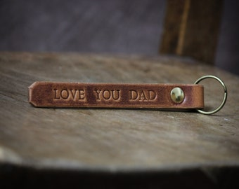 Fathers Day 2018 Keyring