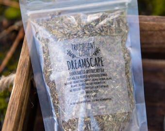 Dreamscape Apothecary Tea