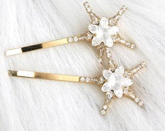 Bridal Hair Pin,Bridal Swarovski Bobby Pin,Bridal Crystal Bobby Pin,Wedding Hair Jewelry,Crystal Bridal Hair Jewelry,Bridal Crystal Hair Pin