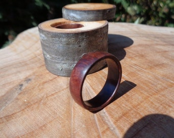 Wood ring, mens wood wedding band, wooden wedding bands, wood rings for men, wooden wedding band, wooden wedding rings,wood engagement ring