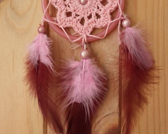 Pink dream catcher, DREAMCATCHER