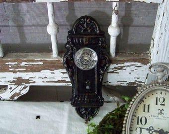 Victorian door knob | Etsy