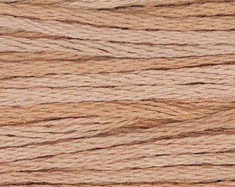 2253 Sanguine - Weeks Dye Works 6 Strand Floss